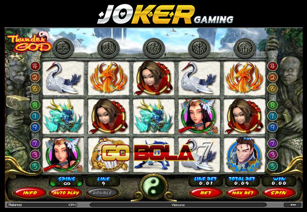 Cara Menang Terus Game Joker123