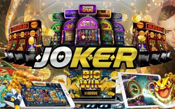 Main Judi Game Joker123 Online