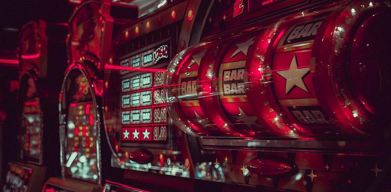 Permainan Mesin Slot Uang Asli Joker123 & OSG777