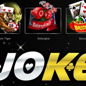 Game Slot Joker123 Online Indonesia